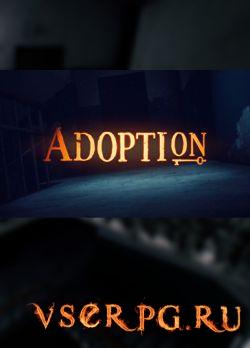 Постер игры Adoption