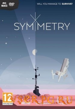 Постер игры SYMMETRY