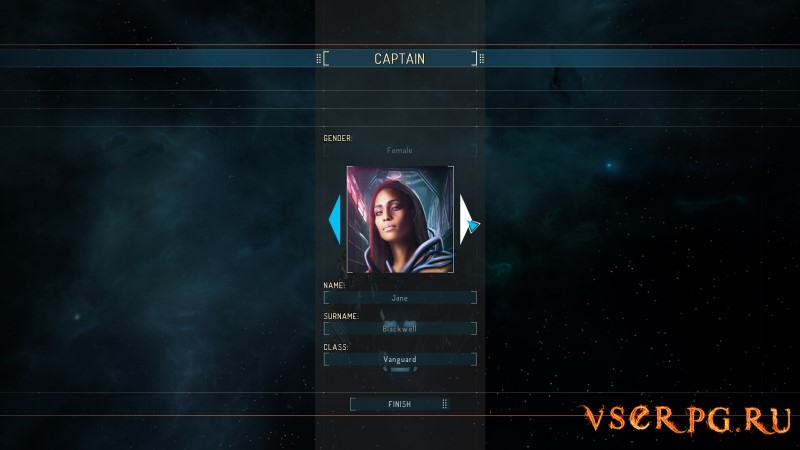Starpoint Gemini Warlords Rise of Numibia screen 3