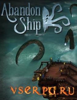 Постер игры Abandon Ship