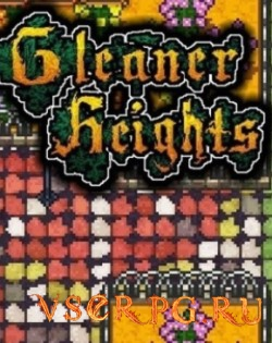 Постер игры Gleaner Heights