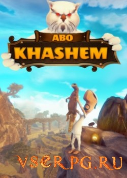 Постер игры Abo Khashem