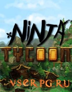 Постер игры Ninja Tycoon