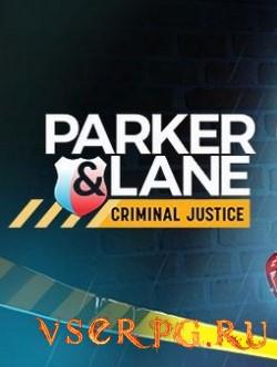 Постер игры Parker & Lane: Criminal Justice