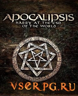 Постер игры Apocalipsis (2018)