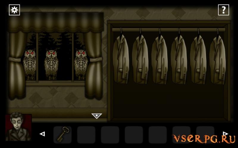 Forgotten Hill Mementoes screen 3