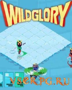 Постер игры Wild Glory