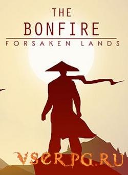 Постер игры The Bonfire Forsaken Lands