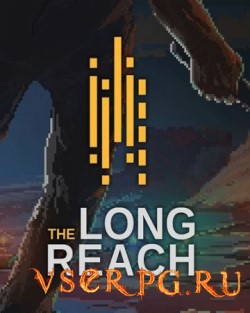 Постер игры The Long Reach