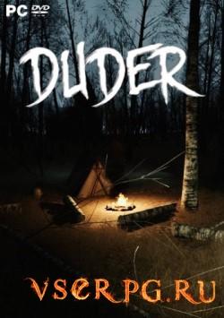 Постер игры Duder