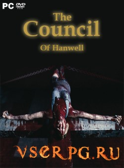 Постер The Council of Hanwell