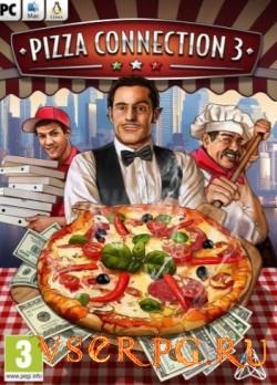 Постер игры Pizza Connection 3