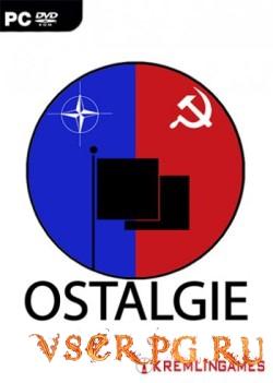 Постер игры Ostalgie The Berlin Wall