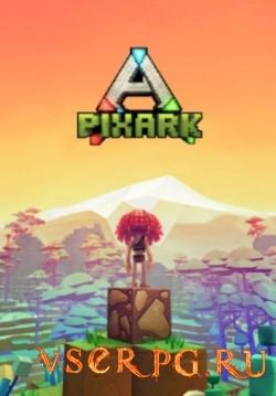Постер PixARK
