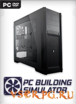 Постер игры PC Building Simulator
