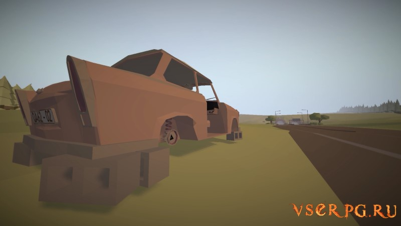 Jalopy screen 3