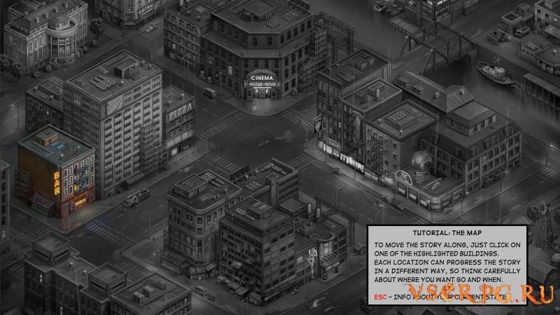 Metropolis screen 1