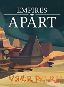 Постер игры Empires Apart