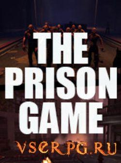 Постер The Prison Game