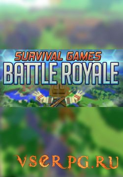 Постер Survival Games