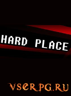 Постер игры Hard Place