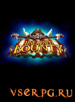 Постер игры Unearned Bounty