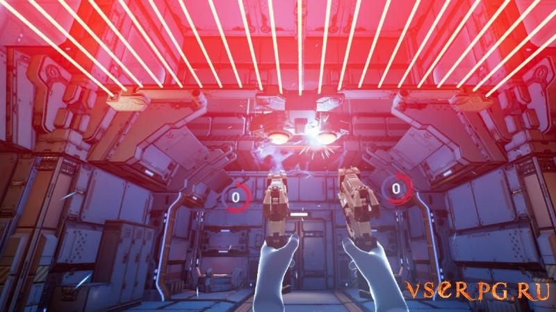 TOGETHER VR screen 3