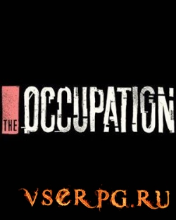 Постер игры The Occupation (2018)