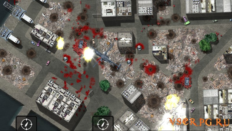 War Of The Zombie screen 3