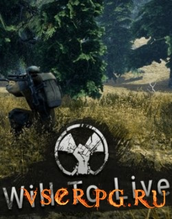 Постер игры Will To Live Online