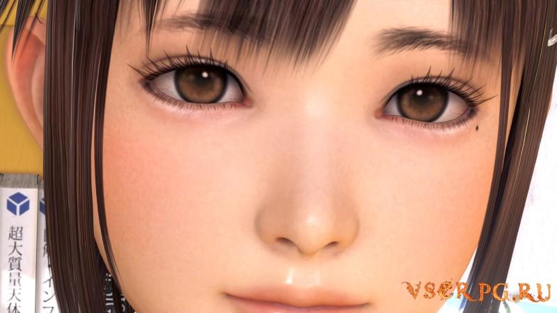 VR Kanojo screen 2