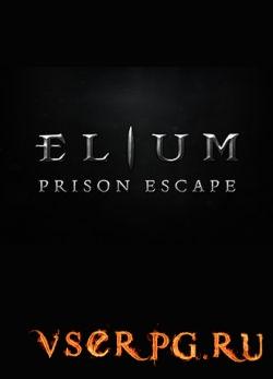 Постер игры Elium Prison Escape