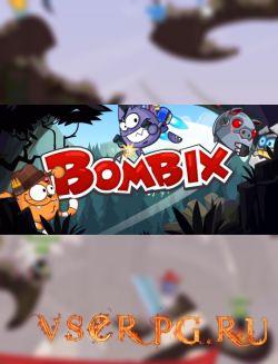 Постер игры Bombix
