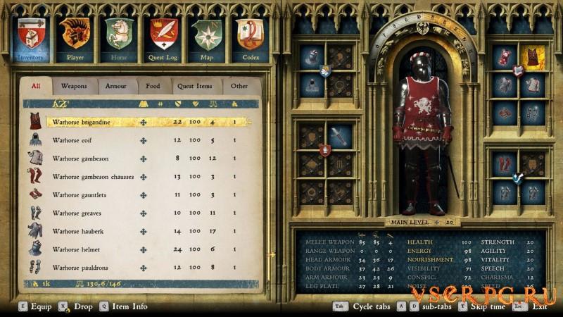 Kingdom Come: Deliverance - Treasures of the Past screen 3