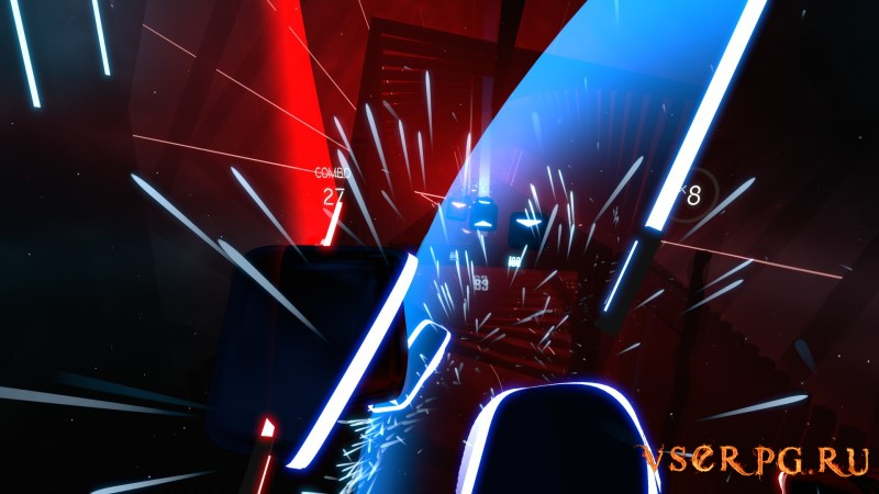 Beat Saber screen 3