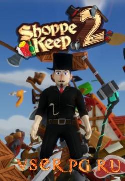 Постер игры Shoppe Keep 2