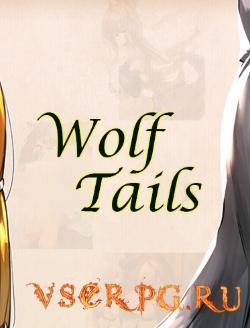 Постер игры Wolf Tails