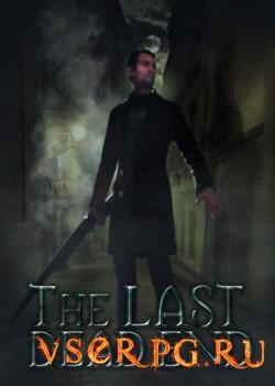 Постер игры The Last DeadEnd
