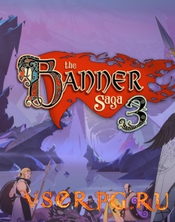 Постер игры Banner Saga 3