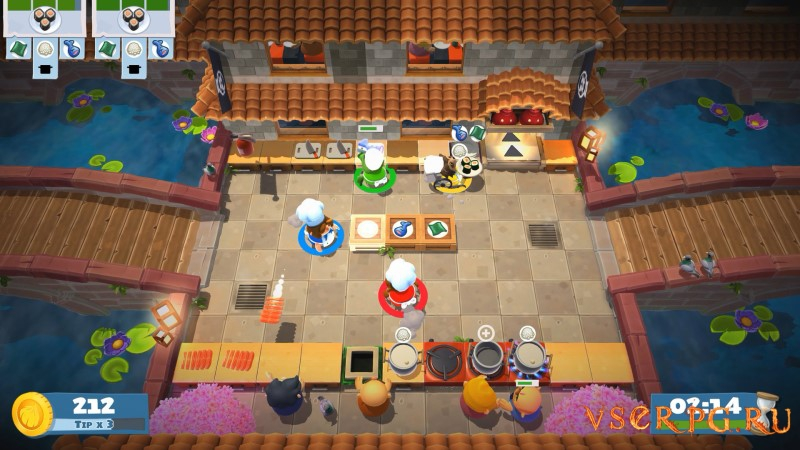Overcooked 2 screen 2