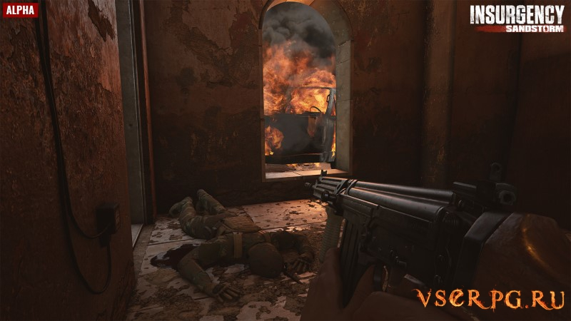 Insurgency: Sandstorm screen 3
