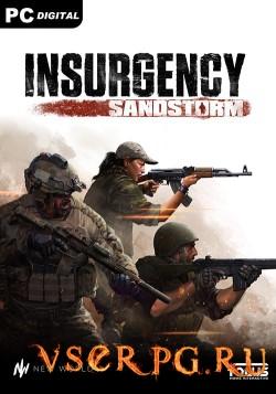 Постер игры Insurgency: Sandstorm