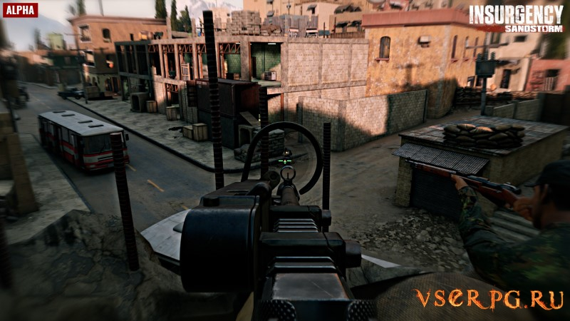 Insurgency: Sandstorm screen 2