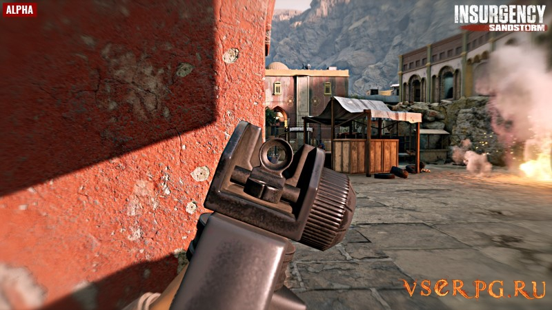 Insurgency: Sandstorm screen 1