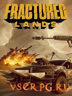 Постер игры Fractured Lands