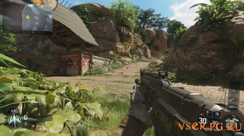 Call of Duty: Black Ops 4 screen 2