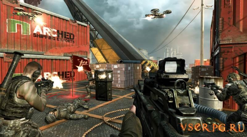 Call of Duty: Black Ops 4 screen 3