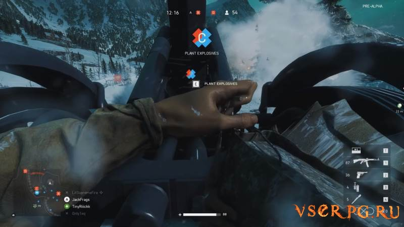 Battlefield 5 screen 1