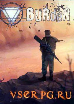 Постер игры Burden