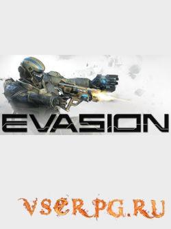 Постер игры Evasion